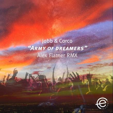jobb corco alex flatner