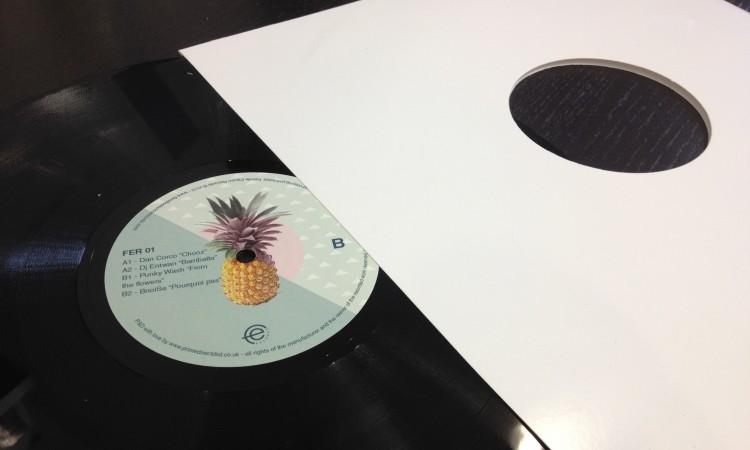 FER01 vinyl only